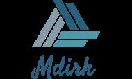 Mdirk Logo