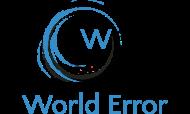 Worlderror