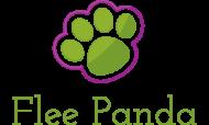 Flee Panda Logo